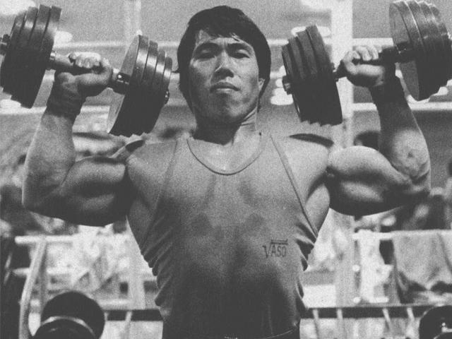☆'78ミスター実業団、ミスター日...
