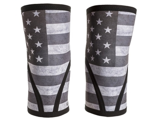 【Unbroken Designs】Stars & Stripes ニースリーブ